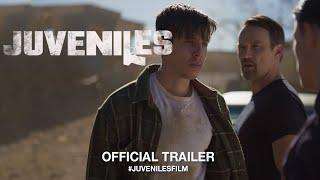 Download Juveniles (2019) | Official Trailer HD Video