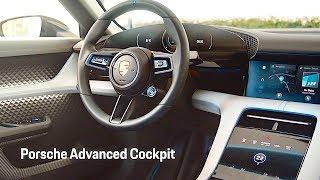 Download Porsche Mission E INTERIOR Review Cross Turismo REVIEW 2019 Geneva 2018 CARJAM Video