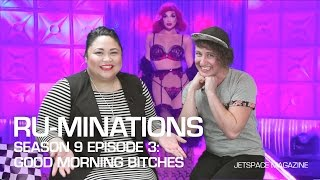 Download Ru-minations: Drag Race Season 9 Episode 4 Recap Video