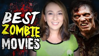 Download Top 10 BEST Zombie Movies OF ALL TIME! | HORROR MOVIES Rad Chat Video