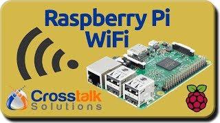 Download Raspberry Pi WiFi Video