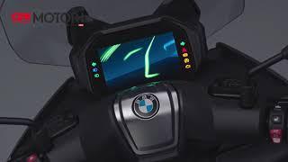Download BMW C 400 GT Video