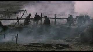 Download Cross of Iron (Sam Peckinpah, 1977) - ″Demarcation!″ Video