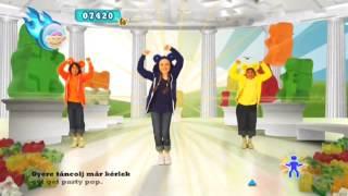 Download Just Dance Kids 2 I Am A Gummy Bear Video