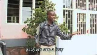 Download Abatoranyijwe Choir - Imbaraga z' Amasengesho (Power of Prayers) Video