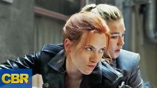 Download MCU's Budapest Mystery Revealed: The Black Widow Project Video