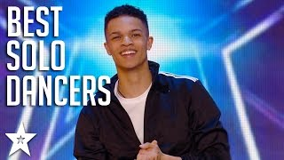 Download BEST SOLO DANCERS From Got Talent Around The World!   Part 1   Got Talent Global Video
