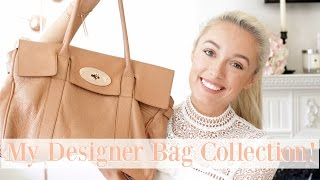 Download MY DESIGNER BAG COLLECTION! | Fashion Mumblr Video