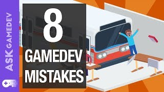 Download 8 Game Development Mistakes to Avoid! Video