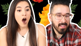 Download Latinos React To Disney Pixar's ″Coco″ Video