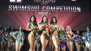 Download Australia Wins Best in Swimsuit at Miss Earth 2017 Video