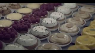 Download Hinter den Kulissen: in einer Pariser Bäckerei Video