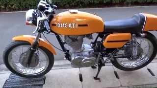 Download DUCATI 250 DESMO  シングル ドカティ 250デスモ Video