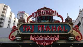 Download Trump's gamble: A failed bet in Atlantic City Video