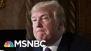 Download Donald Trump Marches To The Beat Of His Own Drum Over Iran Conflict | Deadline | MSNBC Video