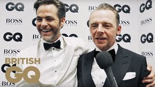 Download Men of the Year Awards 2016: Highlights | British GQ Video