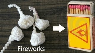 Download How to make pop-it(candy) firework at home this diwali. Video