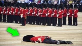 Download Funny Moment Royal Guard Compilation #1 Video