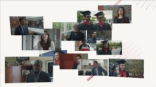 Download We asked York alumni what advice they would give to their first year selves Video