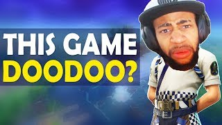 Download THIS GAME DOODOO? | HIGH KILL FUNNY GAME | SPEAKING SPANISH - (Fortnite Battle Royale) Video
