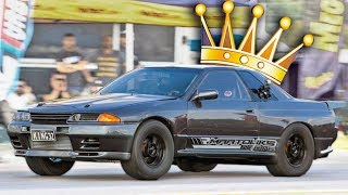 Download 1500hp KING32 GTR - Australia's KING Street Car! Video