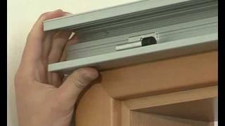 Download Sliding door Installation Video