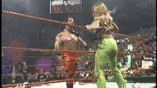 Download Chris Benoit Vs. X-Pac Video