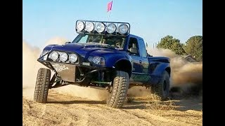 Download Ford Ranger Homebrew Trophy Truck - One Take Video