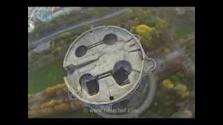 Download Flak Tower Flaktürme Wien Augarten Geschützturm Video