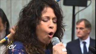 Download Misa Criolla en el Vaticano, Gloria Video