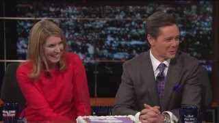 Download Real Time with Bill Maher: Overtime – January 15, 2016 (HBO) Video