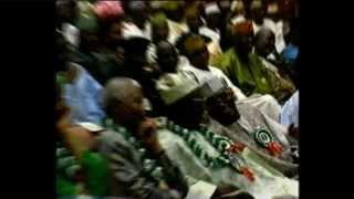 Download Commemoration of Shehu Musa Yar'Adua - 4th March, 2000 Video