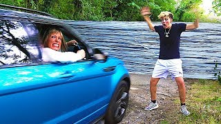 Download Can 1,000 Layers of Duct Tape Stop a Car Hitting Me? Video