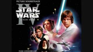 Download Star Wars Music Pick Episode IV: The Force Theme Video