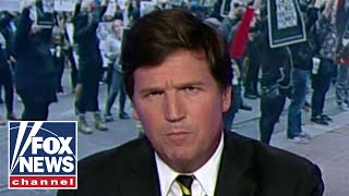 Download Tucker: The uncivil left reveals their real strategy Video