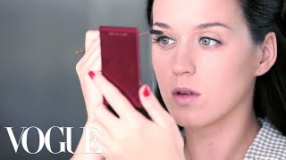 Download Katy Perry Beauty Routine July Vogue Cover - Vogue Beauty Video