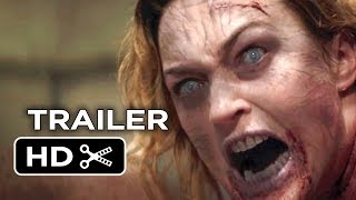 Download The Damned Official Trailer 1 (2014) - Peter Facinelli Horror Movie HD Video
