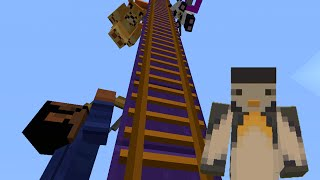 Download Minecraft Xbox: King of the Ladder Video