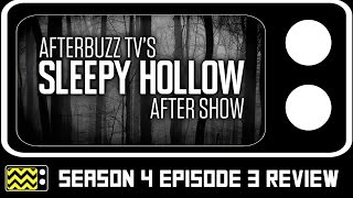Download Sleepy Hollow Season 4 Episode 3 Review & After Show | AfterBuzz TV Video