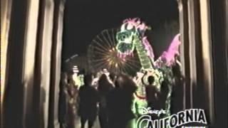 Download Disneyland 2003 VHS Vacation Planning Video Video