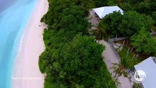 Download Ukulhas island Guest House Maldives Video