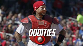 Download MLB | Oddities | Part 2 Video