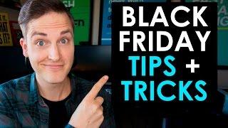 Download Black Friday Hacks — 5 Black Friday Tips and Tricks Video