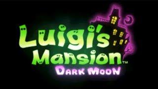 Download Luigi's Mansion: Dark Moon 100% Walkthrough (Full Game) Video