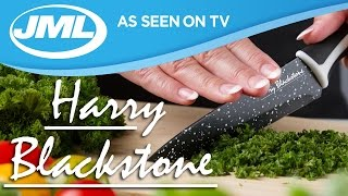 Download Harry Blackstone Knives from JML Video