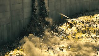 Download World War Z - Official Trailer (HD) Video