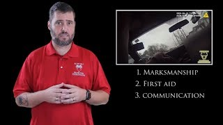 Download Crazy Situation Shows Need For Marksmanship | Active Self Protection Video