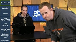 Download PC Perspective Podcast #442 Video