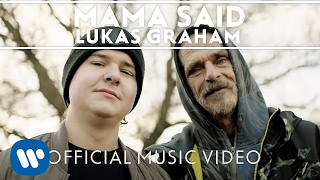 Download Lukas Graham - Mama Said Video