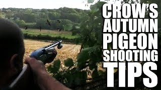 Download Crow's Autumn Pigeon-Shooting Tips Video